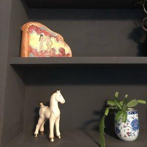 Horse Mr. Horse trinket shelf decor 🐴🐴